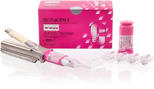 Product, GC FujiCEM 2 from company GC EEO - Poland