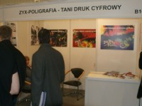 Thermopatch Polska Sp. z o.o. on trade show RemaDays Warsaw 2011