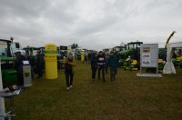 CNH INDUSTRIAL KUTNO Sp. z o.o. on trade show AGROSHOW 2017