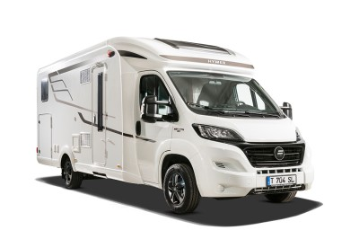 Product, HYMER Tramp SL 704 from company Hymer AG