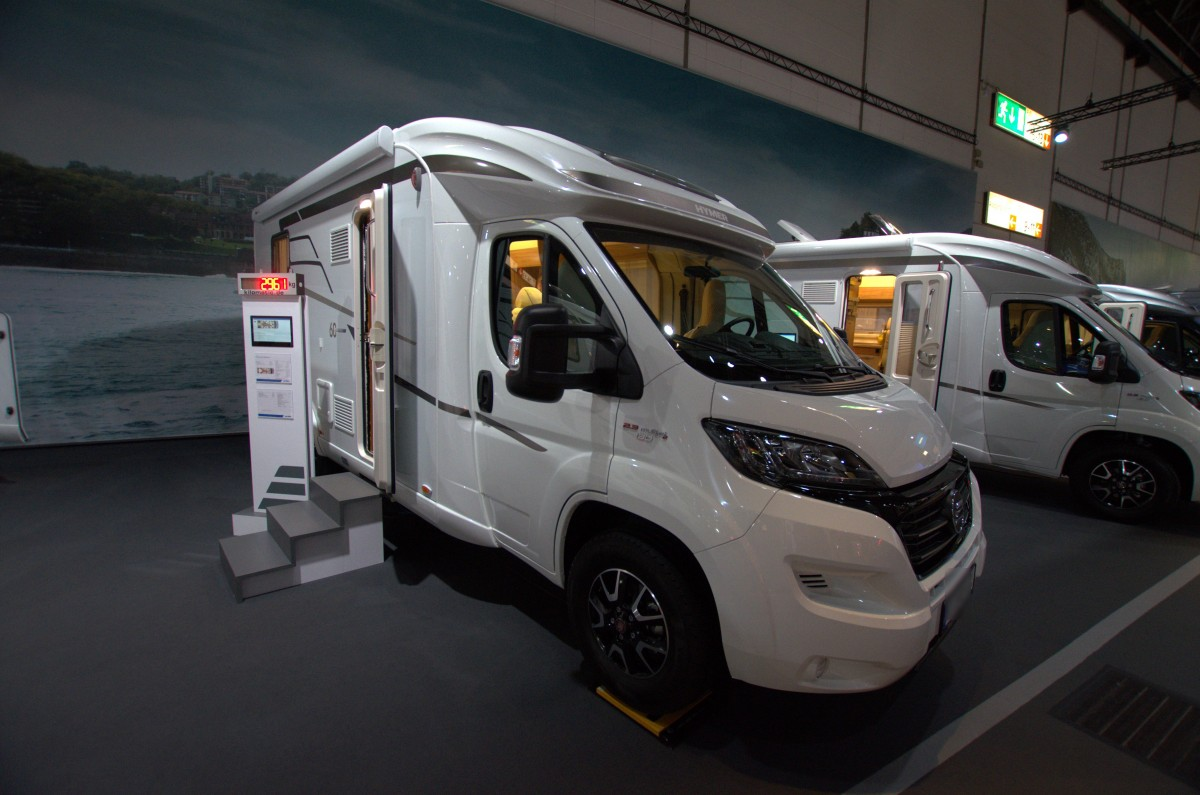 """Product, HYMER Tramp 598 """"60 Edition' from company Hymer AG"""