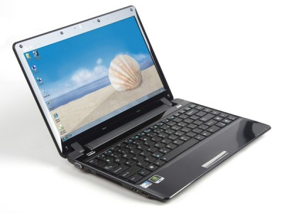 Ultra-Slim NoteBook Y1102A