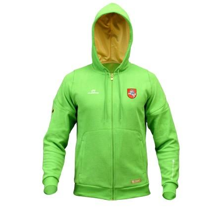 Produkt, 7S-119 Olympic warm-up jacket CONOR  z firmy AUDIMAS AB