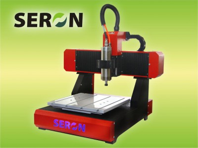 Frezarka CNC Seron 3030 Economic