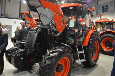Product, Zetor Proxima Power from company ZETOR POLSKA Sp. z o.o.