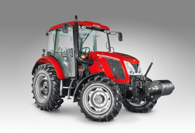 Product, Zetor Proxima Plus from company ZETOR POLSKA Sp. z o.o.