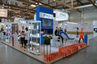 ESTHETIC SOLUTIONS AT S.C. / DERMATIC.PL/ MEAA by Dermatic on trade show LNE & SPA 2018