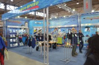 SPORTEX on trade show KIELCE SPORT - ZIMA 2014
