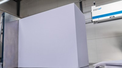 Product, InfoTEC 2321 APC from company InfoTEC CNC