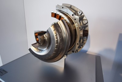 Product, P2 Hybrid Module from company Schaeffler Technologies AG & Co. KG