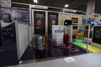 Scoocase LLC on trade show INTERNATIONAL CES 2019