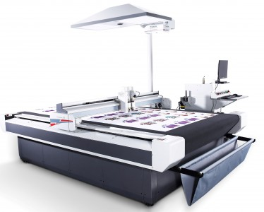 "News ""Nowość w Automatic Letter Bender -  Digital Cutting Machine!"" from company Automatic Letter Bender"