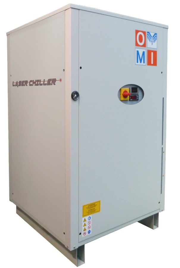 Product, Laser Chiller from company Officine Meccaniche Industriali Srl