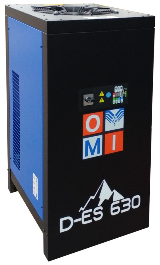 Product, Dolomite Energy Saving 630 from company Officine Meccaniche Industriali Srl