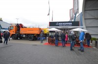 KH-KIPPER Sp. z o.o. on trade show AUTOSTRADA-POLSKA & EUROPARKING & ROTRA & TRAFFIC-EXPO - TIL 2019