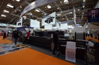 Polyprint on trade show FESPA 2019