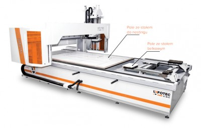 Product, InfoTEC PRO HYBRID from company InfoTEC CNC