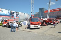 AWARES Sp. z o.o. on trade show KIELCE IFRE-EXPO & WORK SAFETY-EXPO 2019