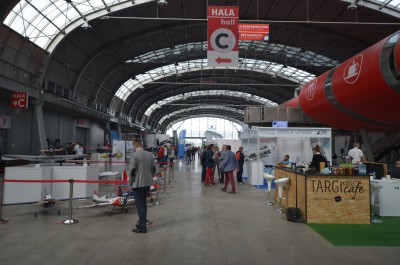 AVIATION EXPO 2019