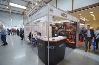 Inox Group on trade show Fastener Poland 2019