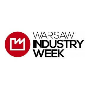 Program targów Warsaw Industry Week 2019