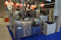 InfoTEC CNC on trade show WARSAW INDUSTRY WEEK 2019