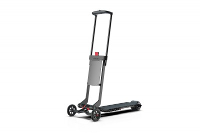 Product, Electric Scooter from company Scoocase LLC