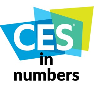 "News ""CES 2020 in numbers"" from trade show INTERNATIONAL CES 2020"