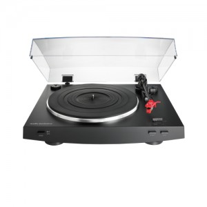 Fully Automatic Belt-Drive Stereo Turntable AT-LP3