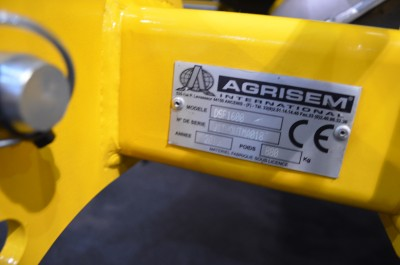 Company stand Agrisem International on trade show POLAGRA-PREMIERY 2020