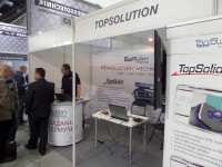 WAGNER-SERVICE on trade show STOM-TOOL & STOM-BLECH & STOM-LASER & SPAWALNICTWO & WIRTOPROCESY & CONTROL-TECH & CONTROL-STOM 2014
