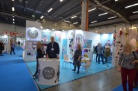 STOKKIDS / Stok P.H. on trade show KIDS' TIME 2020