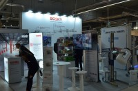 SILNY & SALAMON Sp. z o.o. on trade show WARSAW PACK 2020