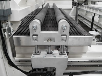 Product, Nesting center InfoTEC PRO EVO PLUS from company InfoTEC CNC
