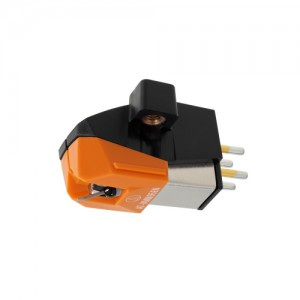 Dual Moving Magnet Cartridge - AT-VM95EN