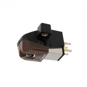 Dual Moving Magnet Cartridge - AT-VM95SH