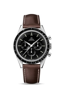 Speedmaster Moonwatch First OMEGA In Space