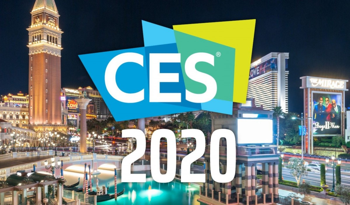 "News ""The XYZ Company at CES 2020!"" from company XYZ Company Inc."