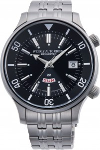 Product, Zegarek Orient RA-AA0D01B King Diver from company Orient Watch (Epson Europe B.V.)