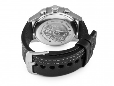 Product, 125p Akropolis from company Xicorr Watches sp. z o.o. (company ltd.)