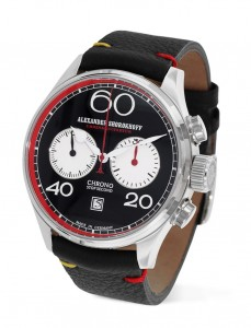Chrono C01 RED