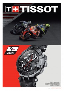 Product, TISSOT T-RACE MOTOGP 2020 AUTOMATIC CHRONOGRAPH LIMITED EDITION from company TISSOT