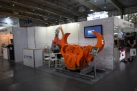 InfoTEC CNC on trade show DREMA 2020