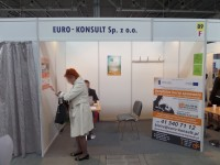 Karabela-ck Sp. z o.o. on trade show TARGI PRACY 2014