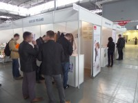 7NT-HiTech Sp. z o.o. on trade show TARGI PRACY 2014