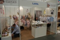 LOGIS S.A. on trade show KIDS TIME 2014