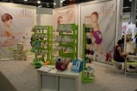 KIKKO CZ, S.R.O., OSTRAVA on trade show KIDS TIME 2014