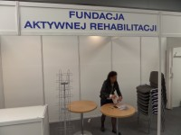 Abena Polska Sp. z o.o. on trade show REHMED-PLUS 2014