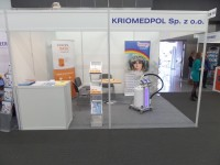 3B Scientific Europe Kft. on trade show REHMED-PLUS 2014