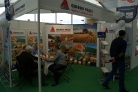 MELLER POLSKA on trade show LAS-EXPO & AGROTECH 2014